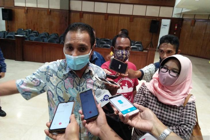 DPRD Maluku : ekonomi masyarakat harus dipulihkan pascapenerapan psbb