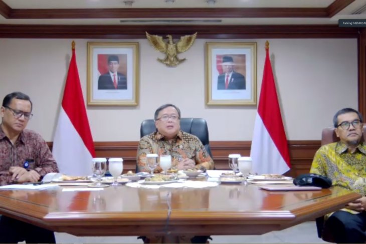 Indonesia, Turkey keen to cooperate in COVID-19 vaccine development