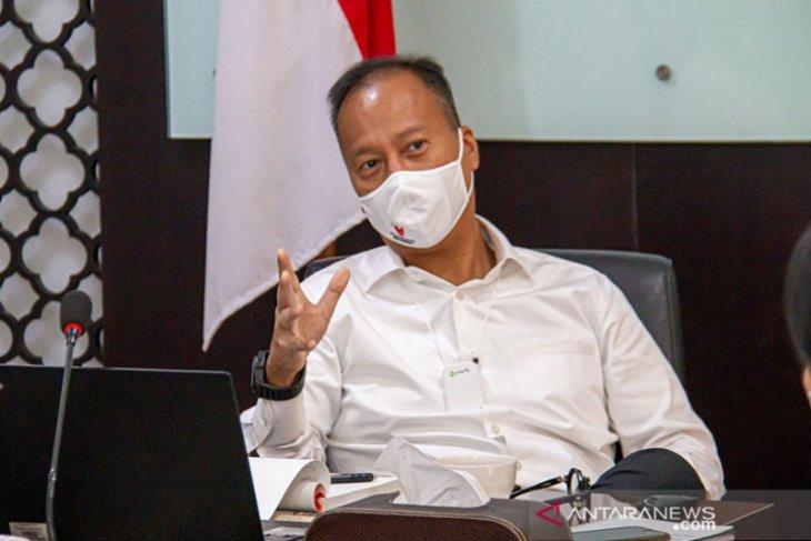 Industry Minister optimistic on economic rebound in Q3 2020