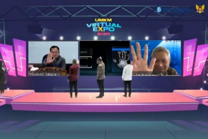 Pameran virtual UMKM di Kota Kediri gandeng diaspora