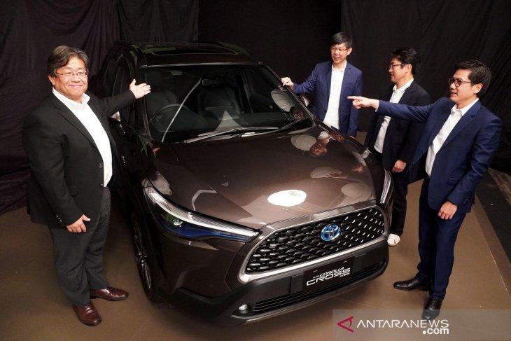Mobil-mobil baru yang meluncur selama 2020 9
