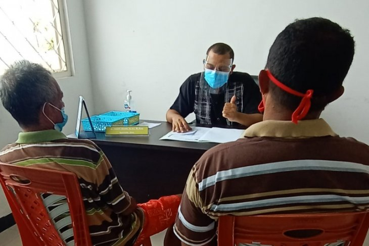Pemprov Malut mulai operasikan RSJ Sofifi