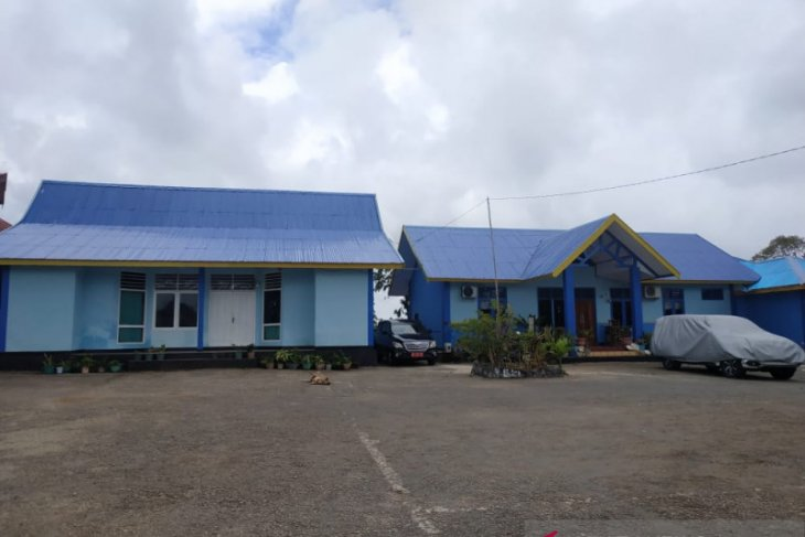 Kemenhub serahkan fasilitas Bandara Olilit kepada Pemkab Kepulauan Tanimbar