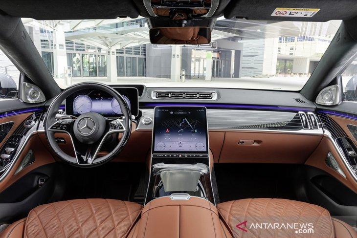 Mercedes-Benz S-Class 2021 dikabarkan meluncur pertengahan awal 2021 1