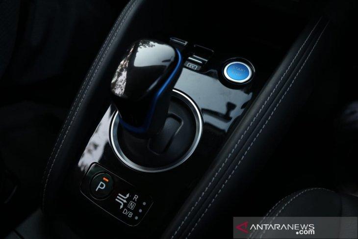 Menjajal teknologi baru di All-New Nissan Kicks e-POWER 2