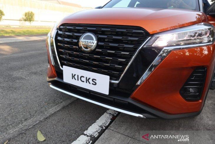 Menjajal teknologi baru di All-New Nissan Kicks e-POWER 1