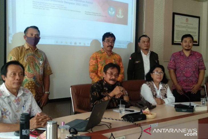 ISI Denpasar buka tahapan pemilihan rektor periode 2021-2025
