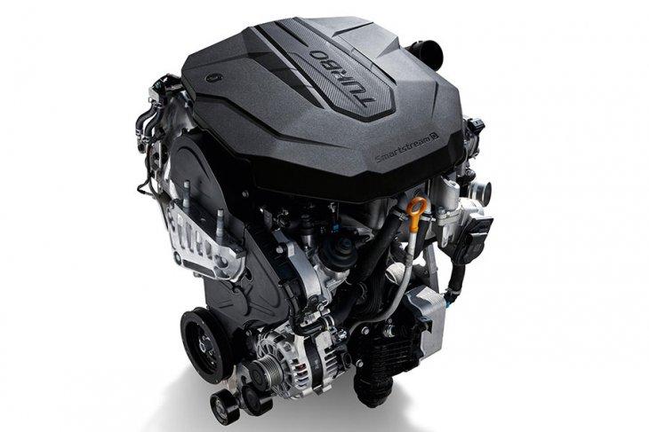 Melongok Kia Sorento baru, SUV interior mewah hadir akhir tahun 5