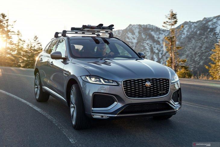 """Jaguar """"noise cancellation"""", fitur baru kurangi kelelahan pengemudi 1"""