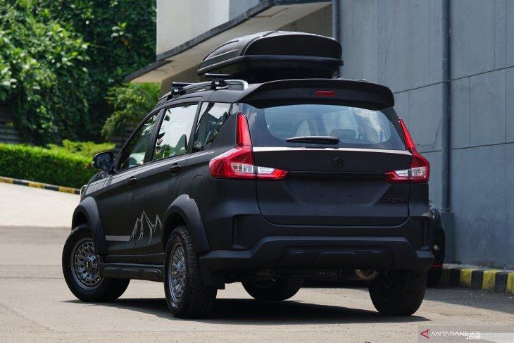 50 tahun Suzuki Indonesia, sejarah Carry-Jimny hingga inovasi XL7 2