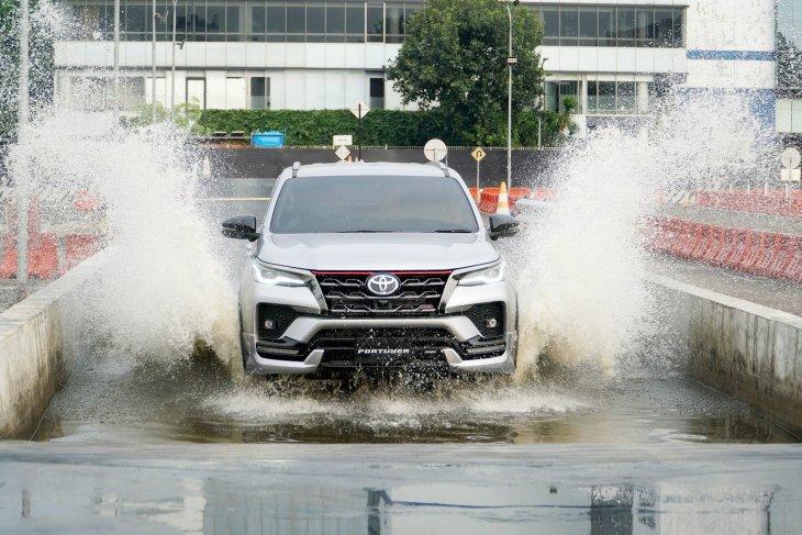 Mobil-mobil baru yang meluncur selama 2020 12