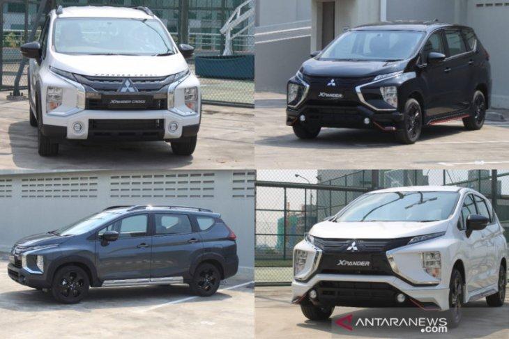 Mobil-mobil baru yang meluncur selama 2020 13
