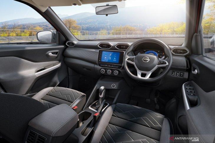 Nissan Magnite 1.000cc turbo, harga diprediksi Rp200 jutaan 1