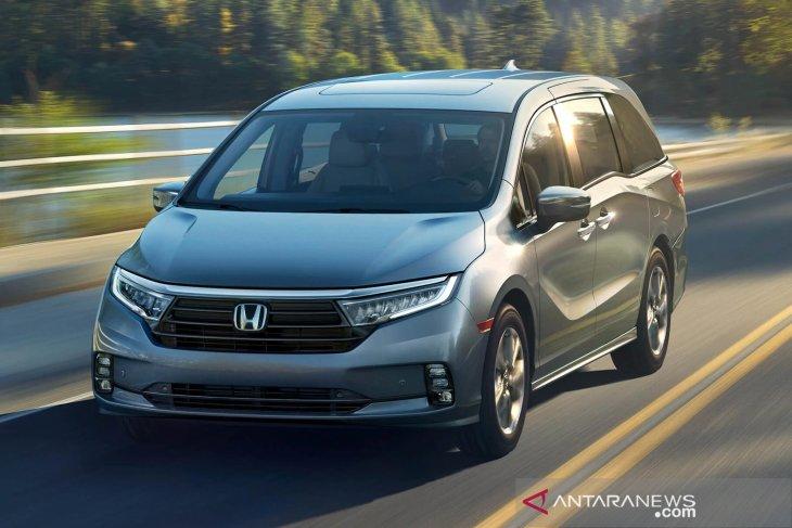 Sejarah Honda Odyssey yang kini berusia 25 tahun 2