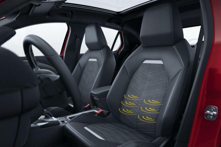 Opel rilis Corsa Ultimate seharga Rp400 jutaan untuk pasar Eropa 1