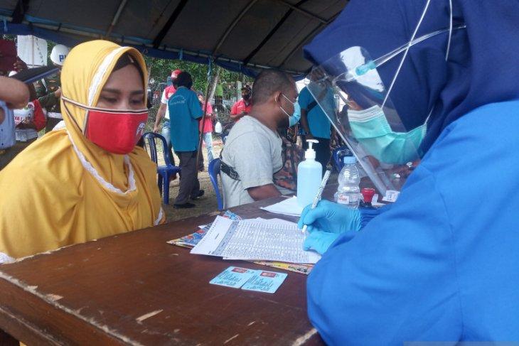 Wagub Papua Barat minta warga tak sepelekan protokol kesehatan