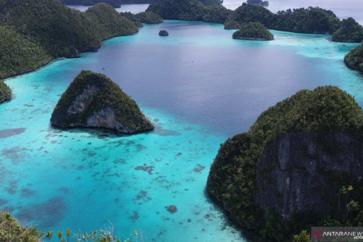 Perjalanan menuju Papua sejahtera