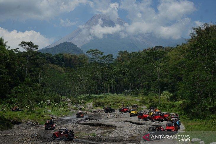 Wisata Jeep Merapi Tetap Beroperasi 071120 01