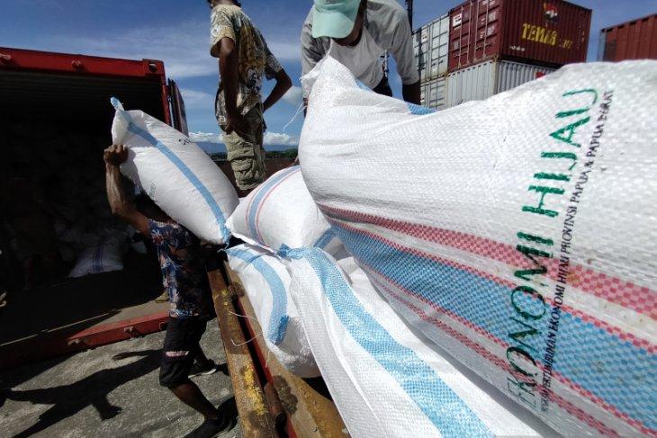 Papua Barat bentuk satgas komoditas unggulan
