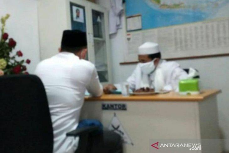 Rizieq Shihab Sudah Lunasi Denda Rp50 Juta