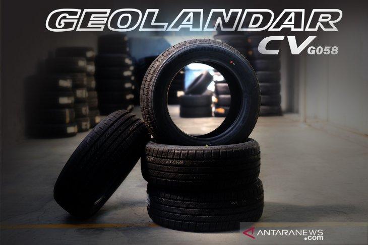 Yokohama ungkap ban BluEarth-GT AE51 dan Geolandar CV G058 1