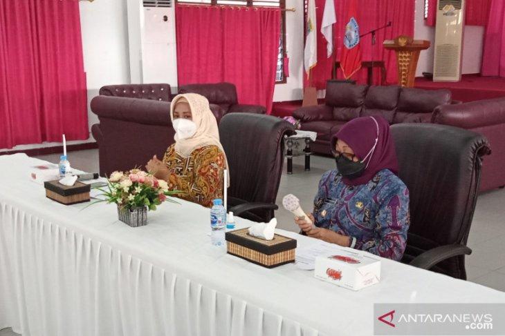 Wali Kota Mojokerto studi banding ke Kota Sorong