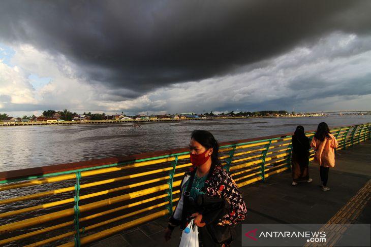 Fenomena La Nina di Kalbar