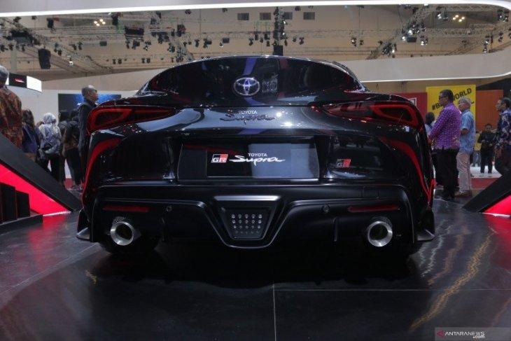 Mobil-mobil baru yang meluncur selama 2020 11