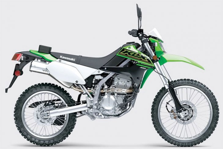 Kawasaki sudah rilis 5 motor baru, termasuk Ninja ZX 2