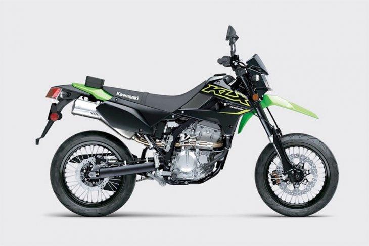 Kawasaki sudah rilis 5 motor baru, termasuk Ninja ZX 3