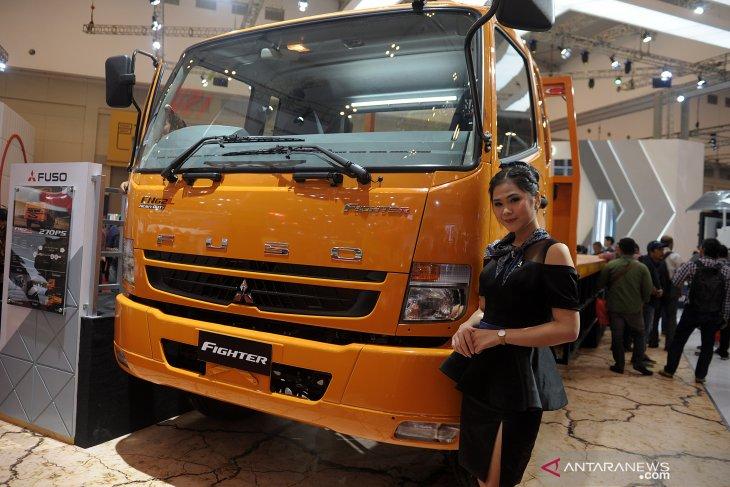 50 tahun Fuso Indonesia, berinovasi dari Colt menuju eCanter listrik 4