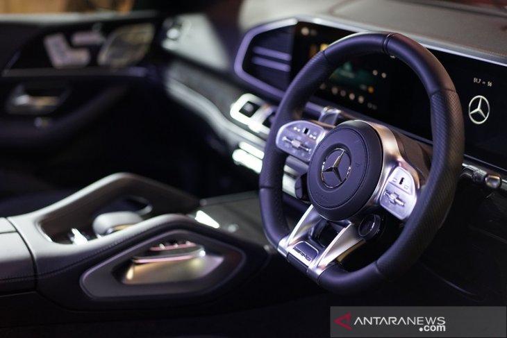 Menilik kelebihan Mercedes-Benz GLE Coupe & Mercedes-AMG GLE 53 Coupe 3