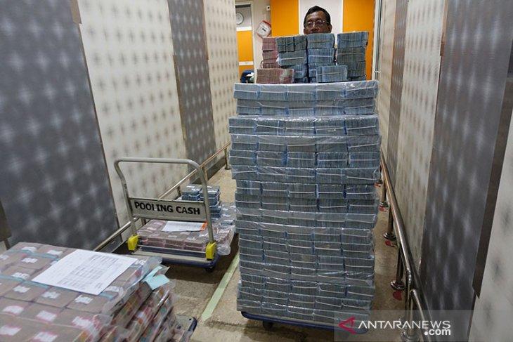 BI: cadangan devisa sebesar 138,8 miliar dolar AS thumbnail