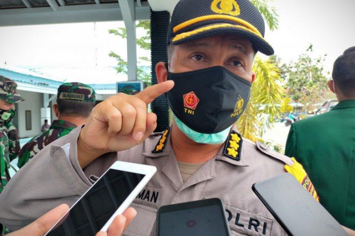 Polda Papua Barat telah siapkan 10 vaksinator COVID-19