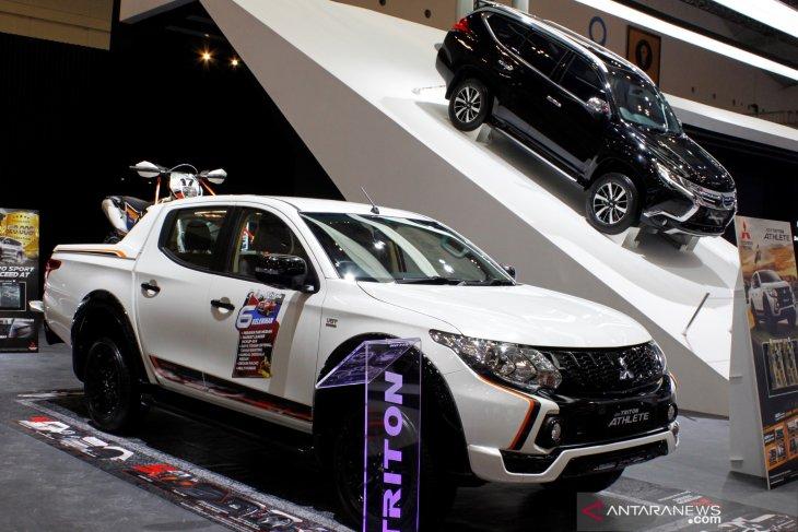 Lima merek otomotif penjualan tertinggi di Indonesia 4