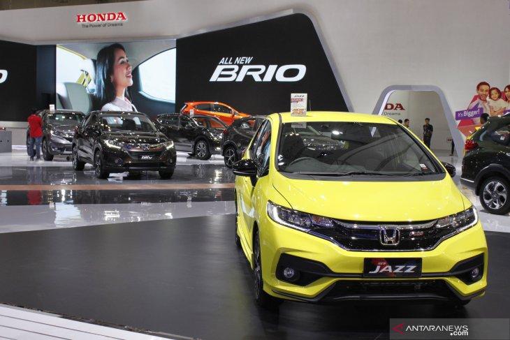 Lima merek otomotif penjualan tertinggi di Indonesia 3