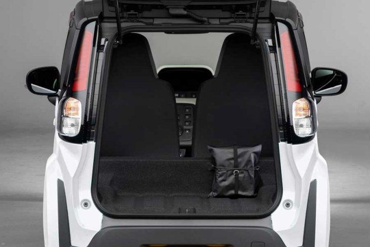 Mengulas mobil listik 2 penumpang Toyota Rp200-an juta 1