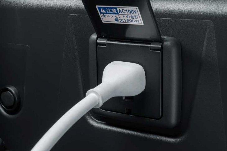 Mengulas mobil listik 2 penumpang Toyota Rp200-an juta 3
