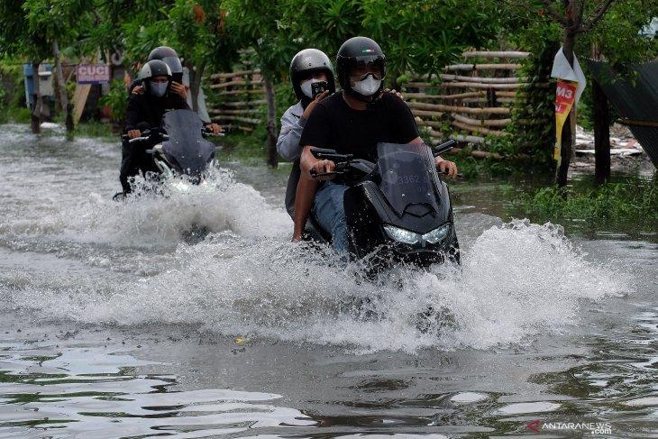 Banjir di Denpasar