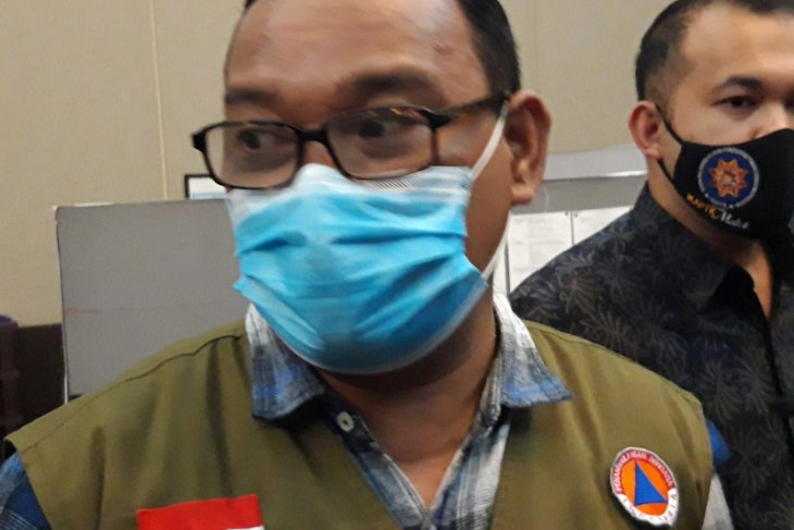 Pemprov : Tujuh kabupaten/kota di Malut masuk zona oranye