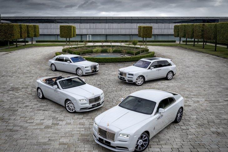 """Desain dan """"bespoke"""" terbaik Rolls-Royce sepanjang 2020 1"""