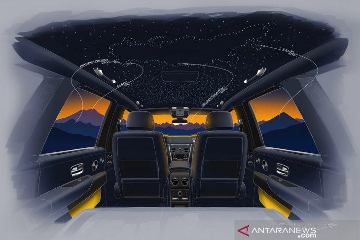 """Desain dan """"bespoke"""" terbaik Rolls-Royce sepanjang 2020 5"""