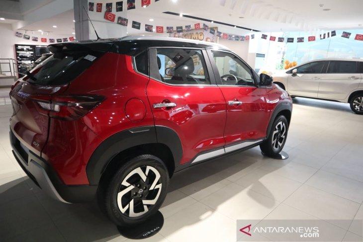Impresi berkendara di perkotaan dengan All-New Nissan Magnite 1
