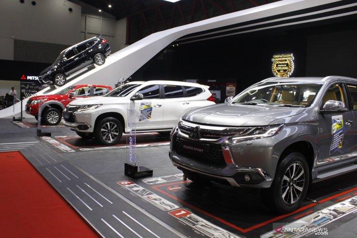 20 mobil terlaris Indonesia, Honda Brio dan Suzuki Carry teratas 2