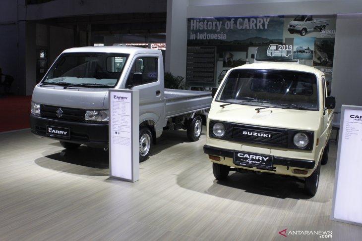 20 mobil terlaris Indonesia, Honda Brio dan Suzuki Carry teratas 1