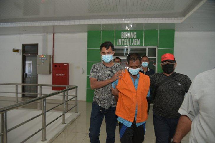 DPO Kejari Aceh Timur meninggal dunia terpapar COVID-19 thumbnail