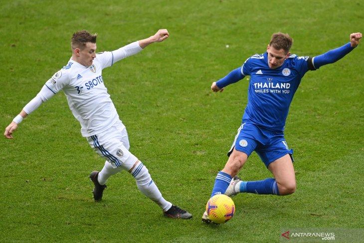 Liga Inggris: Leicester City vs Leeds United