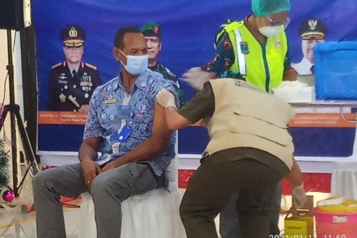 Tambah 14 orang total kasus COVID-19 Papua Barat menjadi 9.464