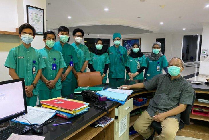 """Pendidikan tahap profesi Fakultas Kedokteran Ubaya terapkan """"hybrid learning"""""""