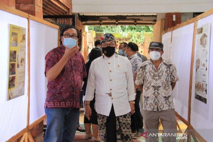 Wagub Bali: ISI Denpasar kuatkan desain interior berbasis budaya